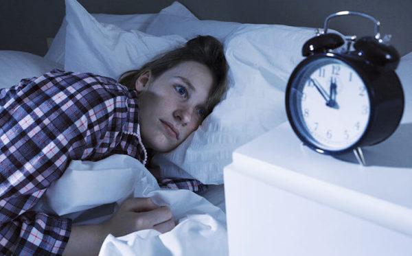 Как избавиться от недосыпания
