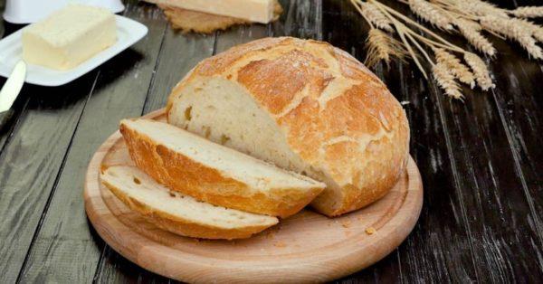 История про хлеб от бабушки